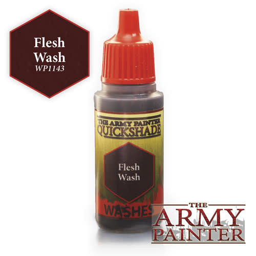 Army Painter Paint 18Ml. Flesh Wash