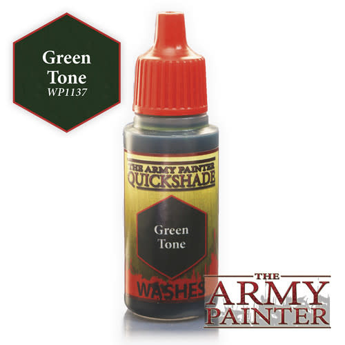 Army Painter Paint 18Ml. Green Tone