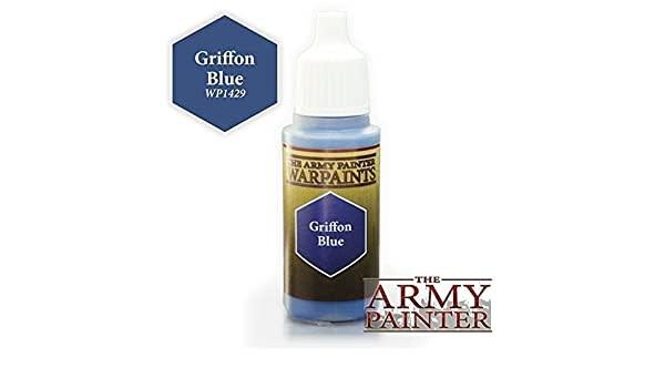 Army Painter Paint 18Ml. Griffon Blue