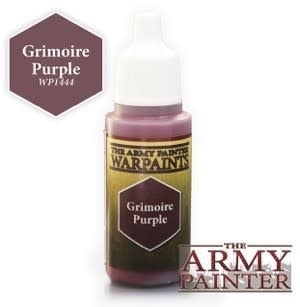 Army Painter Paint 18Ml. Grimoire Purple