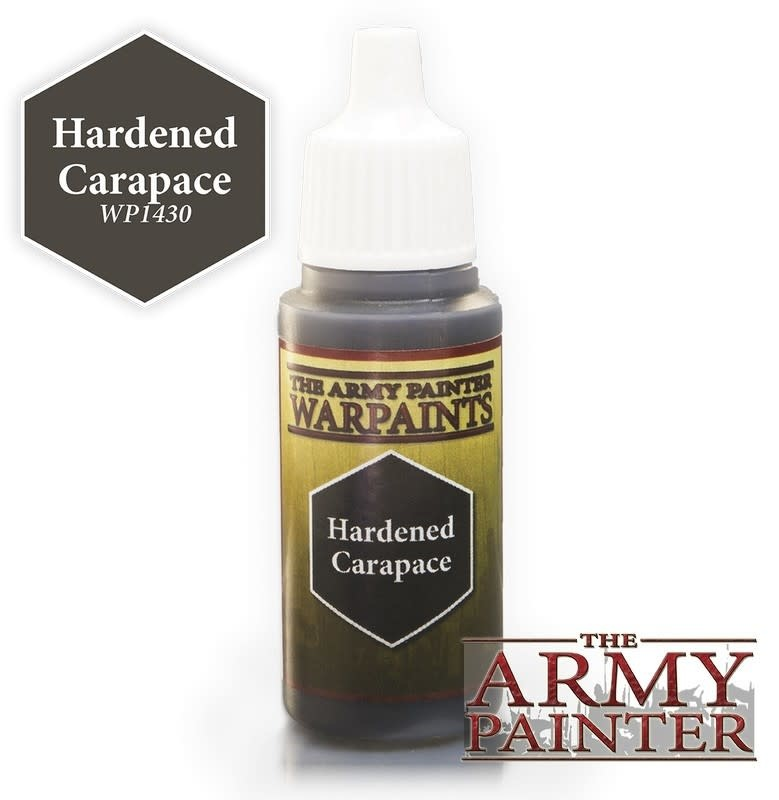 Army Painter Paint 18Ml. Hardened Carapace