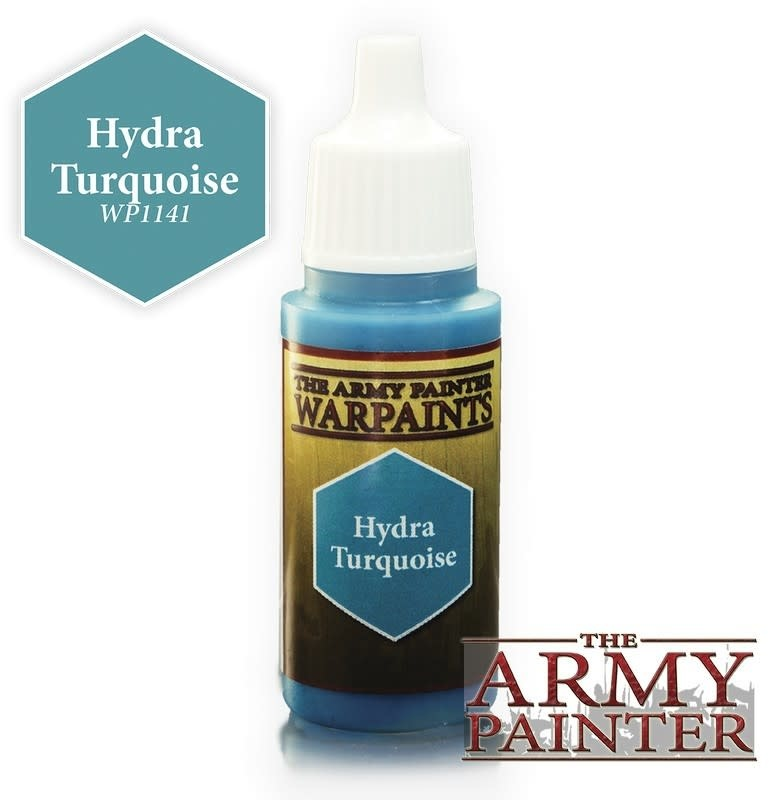 Army Painter Paint 18Ml. Hydra Turquoise