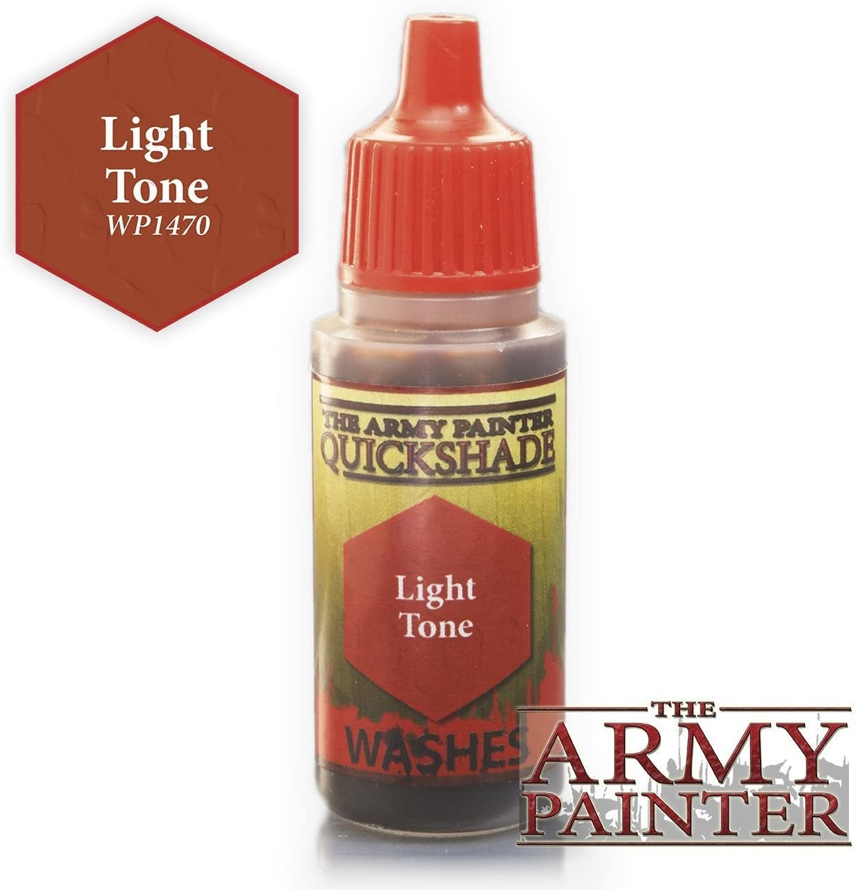 Army Painter Paint 18Ml. Light Tone