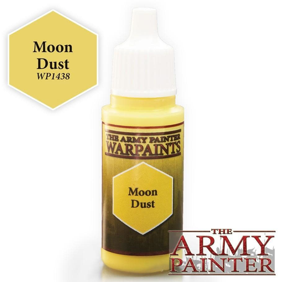 Army Painter Paint 18Ml. Moon Dust