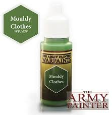 Army Painter Paint 18Ml. Mouldy Clothes