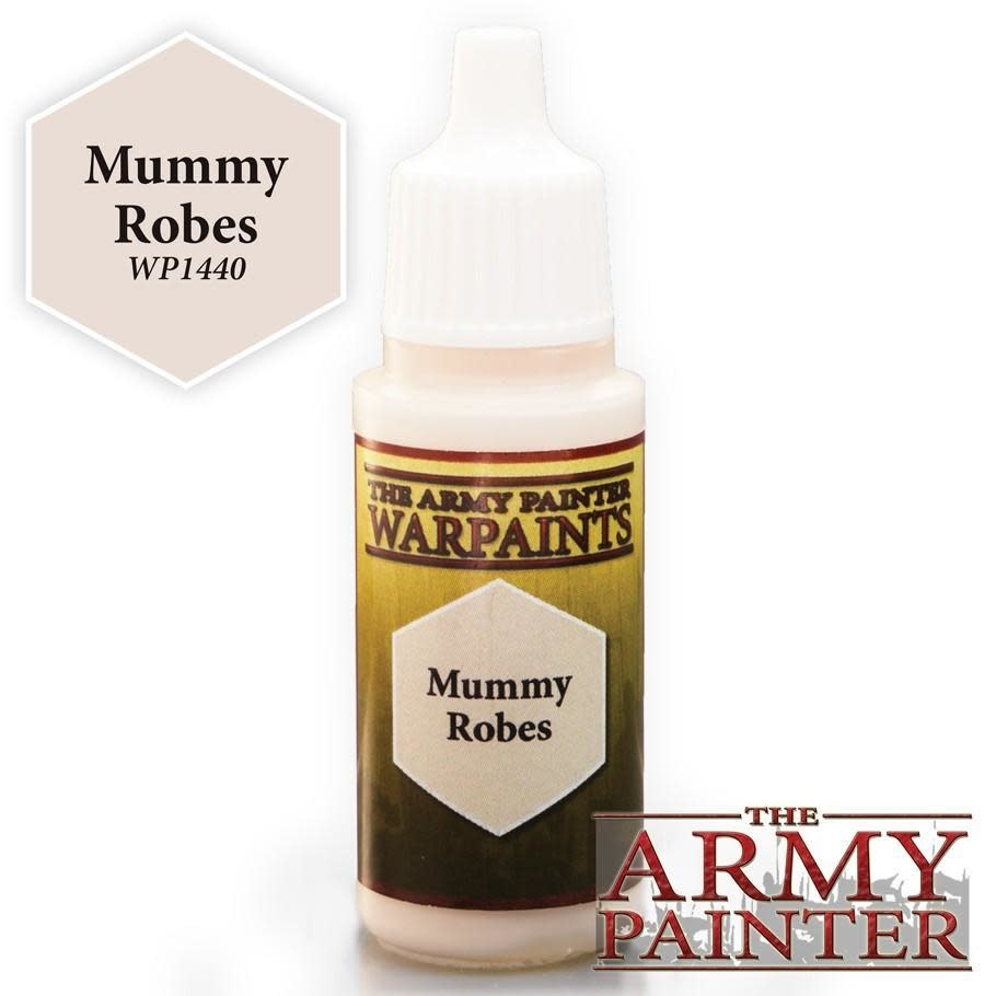 Army Painter Paint 18Ml. Mummy Robes