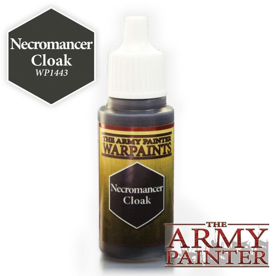 Army Painter Paint 18Ml. Necromancer Cloak