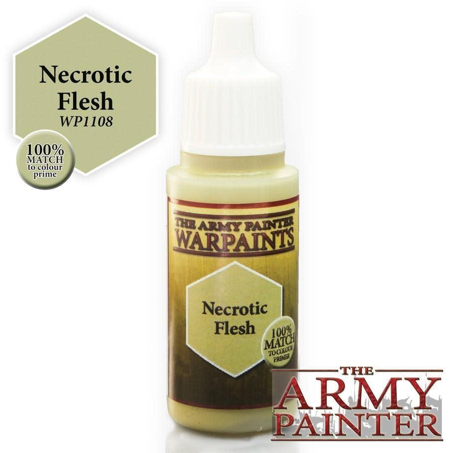 Army Painter Paint 18Ml. Necrotic Flesh