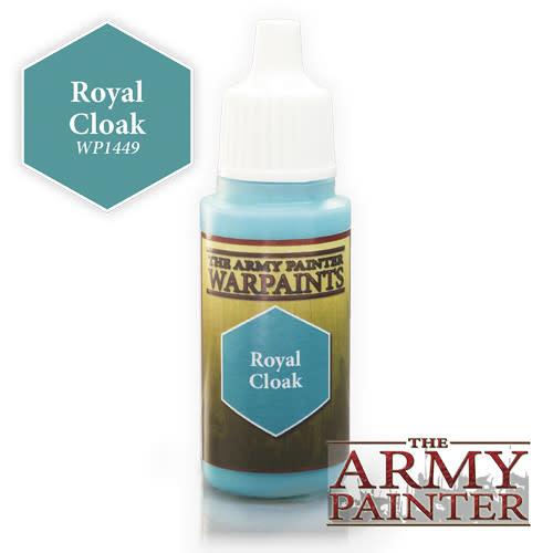 Army Painter Paint 18Ml. Royal Cloak