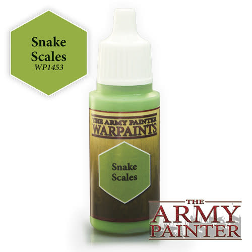 Army Painter Paint 18Ml. Snake Scales