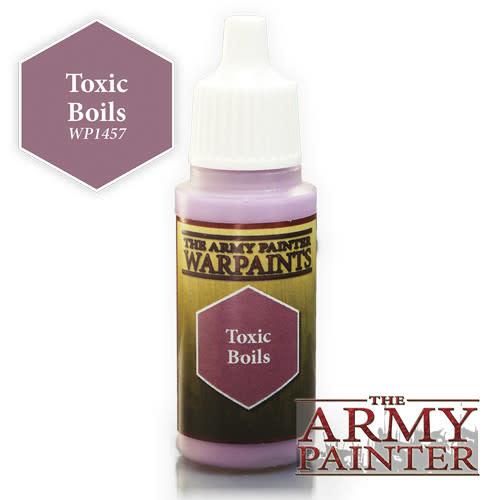Army Painter Paint 18Ml. Toxic Boils