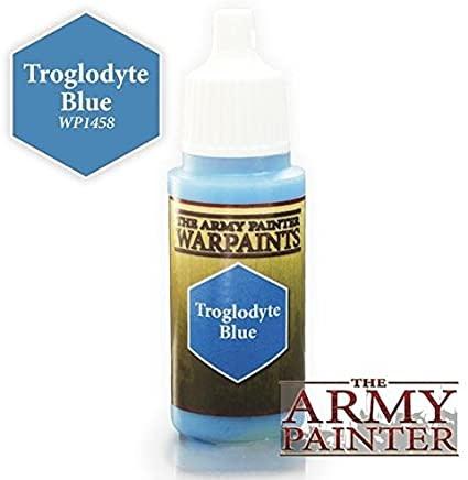 Army Painter Paint 18Ml. Troglodyte Blue