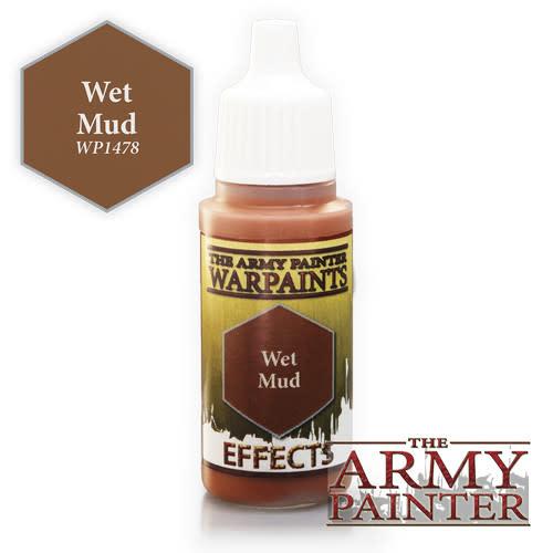 Army Painter Paint 18Ml. Wet Mud