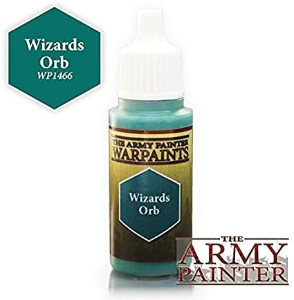 Army Painter Paint 18Ml. Wizard's Orb