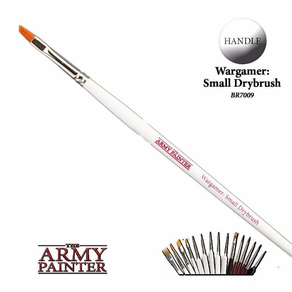 Army Painter Small Drybrush