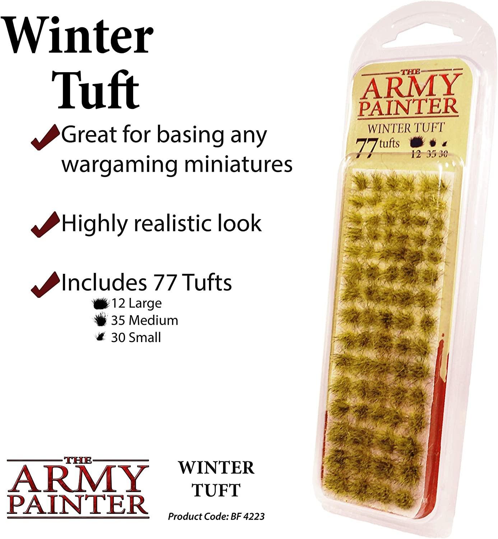 Army Painter Terrain Tuft: