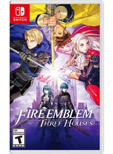 Fire Emblem: Three Houses NEW