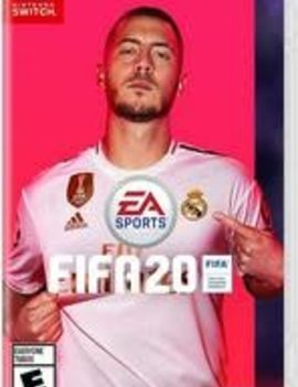 Electronic Arts FIFA 20 Legacy Edition NEW