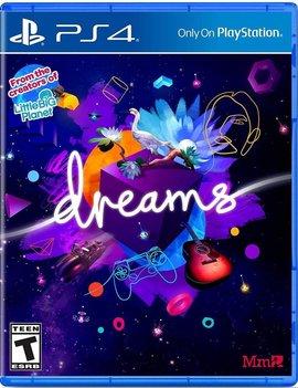 Dreams NEW