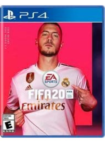 Electronic Arts FIFA 20 NEW
