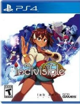 505 Games Indivisible NEW