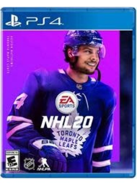 Electronic Arts NHL 20 NEW