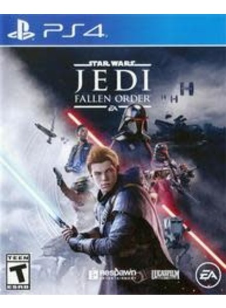 Electronic Arts Star Wars: Jedi Fallen Order NEW