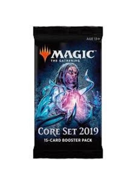 Core 2019 Booster Pack