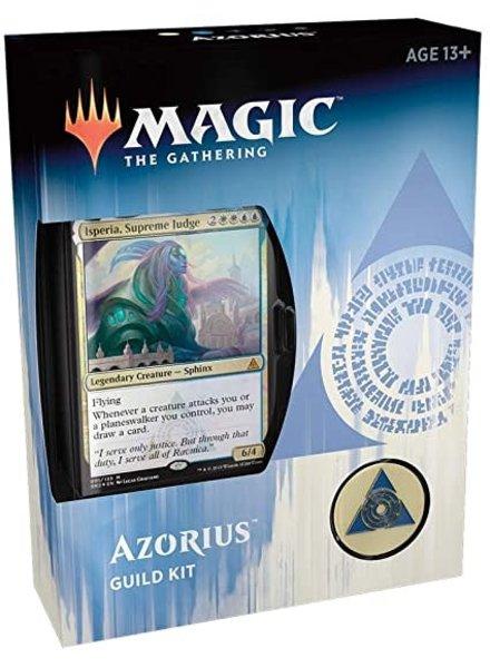 MTG Azorius Guild Kit