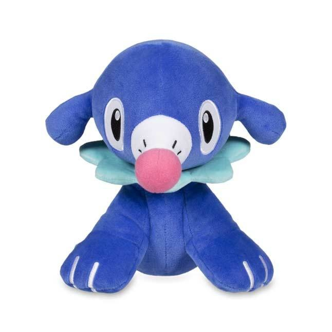 BanPresto Sun and Moon Starter Plush