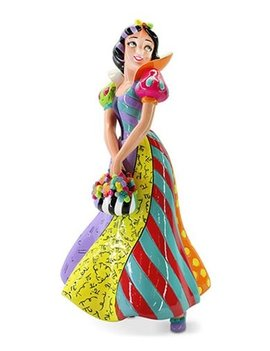 Disney Disney Snow White Statue by Romero Britto
