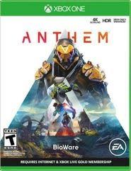 Anthem NEW