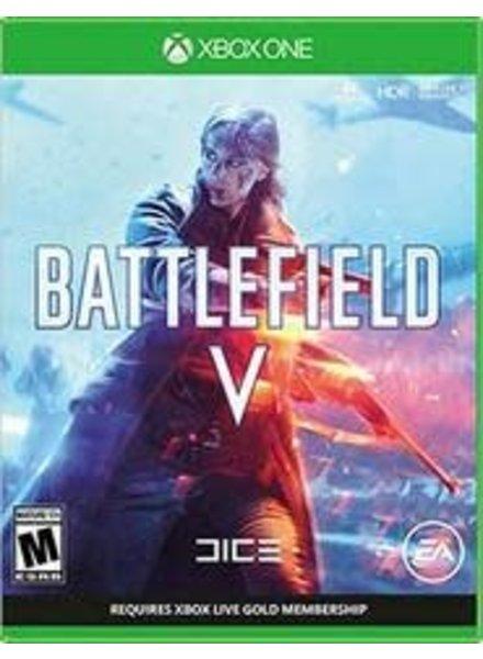 Battlefield V NEW