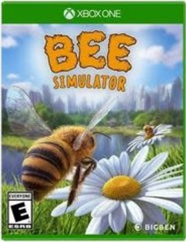 Maximum Games Bee Simulator NEW
