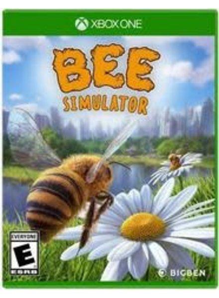 Maximum Games Bee Simulator NEW