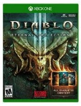 Diablo III: Eternal Collection NEW
