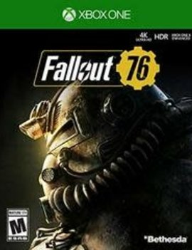 Fallout 76 NEW