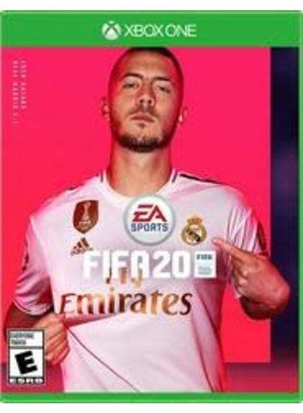 Electronic Arts FIFA 20 NEW