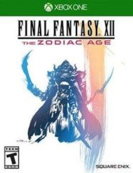 Final Fantasy XII NEW