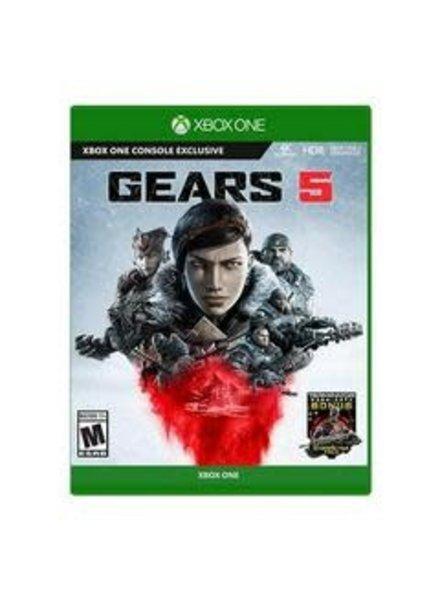Microsoft Gears of War 5 NEW