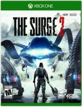 Maximum Games The Surge 2 NEW
