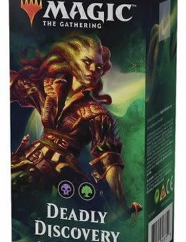 Challenger Decks 2019 Deadly Discovery