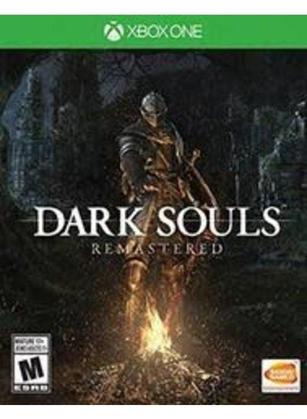 Dark Souls Remastered NEW