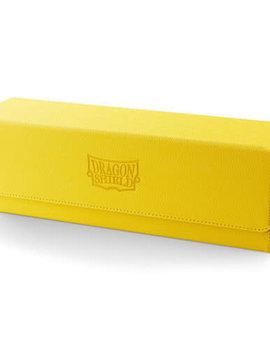 Dragon Shield Dragon Shield Magic Carpet Box: Yellow Black