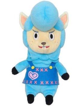 Animal Crossing Cyrus Plush