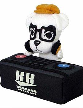 Animal Crossing DJ K.K. Plush