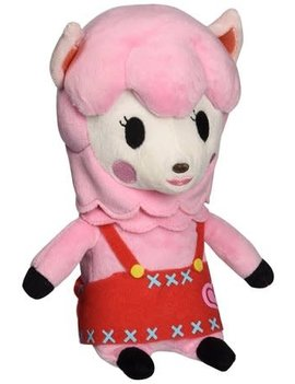 Animal Crossing Reese Plush