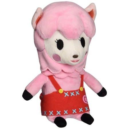 Animal Crossing Reese Plush