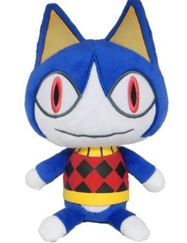 Animal Crossing Rover Plush