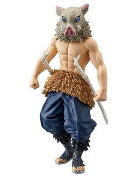 Sega Demon Slayer: Hashibira Inosuke Vol. 4 Prize Figure